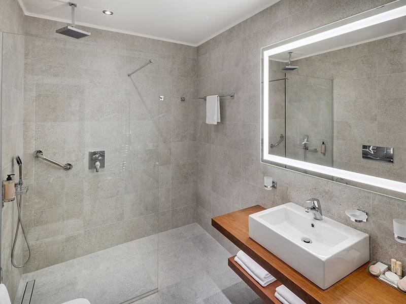 03. Dvoulůžkový pokoj Premium hotel Hvězda=Doppelzimmer Premium Hotel Hvězda