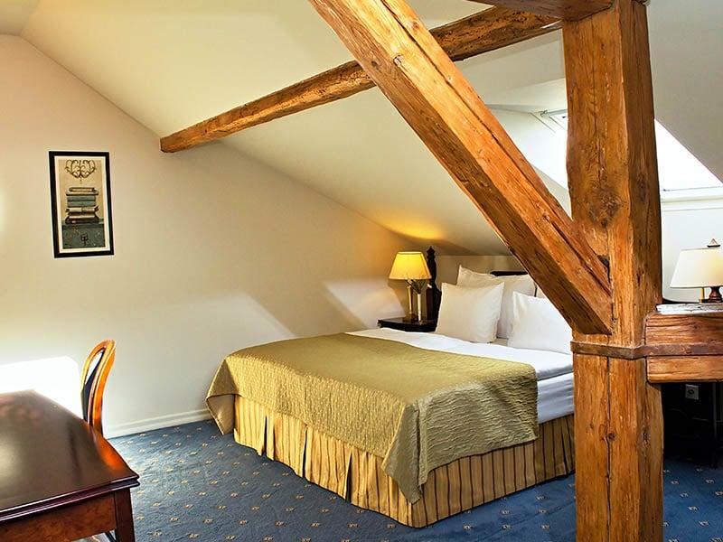 03. Dvoulůžkový pokoj Standard hotel Villa Patriot=Doppelzimmer Standard Hotel Villa Patriot