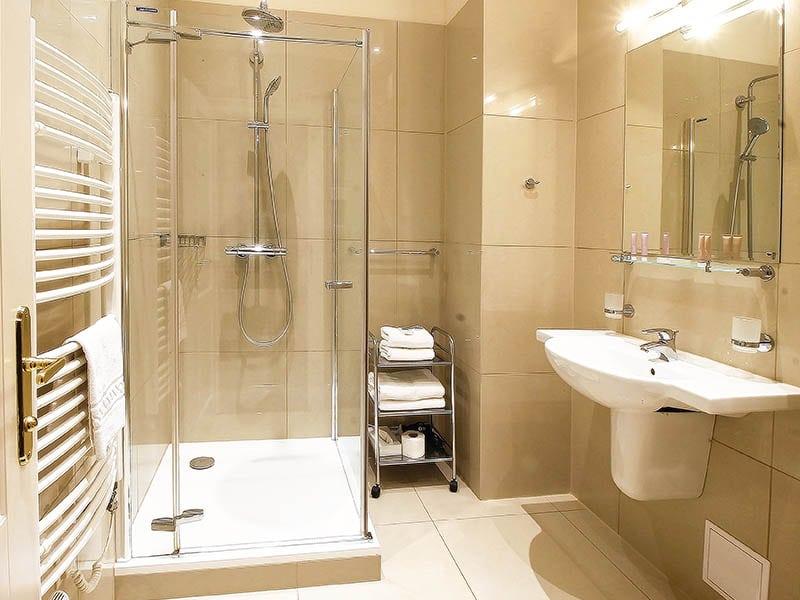 04. Dvoulůžkový pokoj Standard hotel Villa Patriot=Doppelzimmer Standard Hotel Villa Patriot