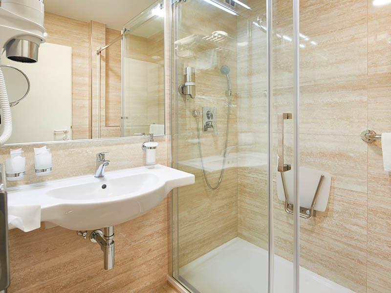04. Dvoulůžkový pokoj hotel Cristal Palace=Doppelzimmer Hotel Cristal Palace