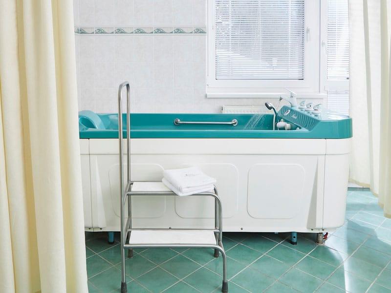 08. Dvoulůžkový pokoj Deluxe hotel Děvín=DZ Deluxe Hotel Děvín