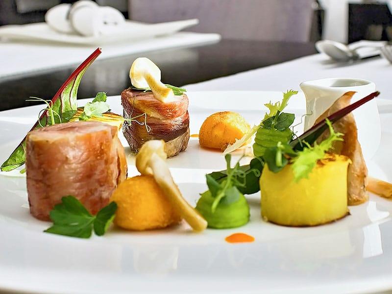 11. Gurmet menu hotel Villa Patriot=Gurmet Menu Hotel Villa Patriot
