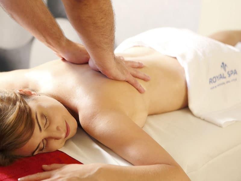 13. Masáž hotel Royal=Massage Hotel Royal