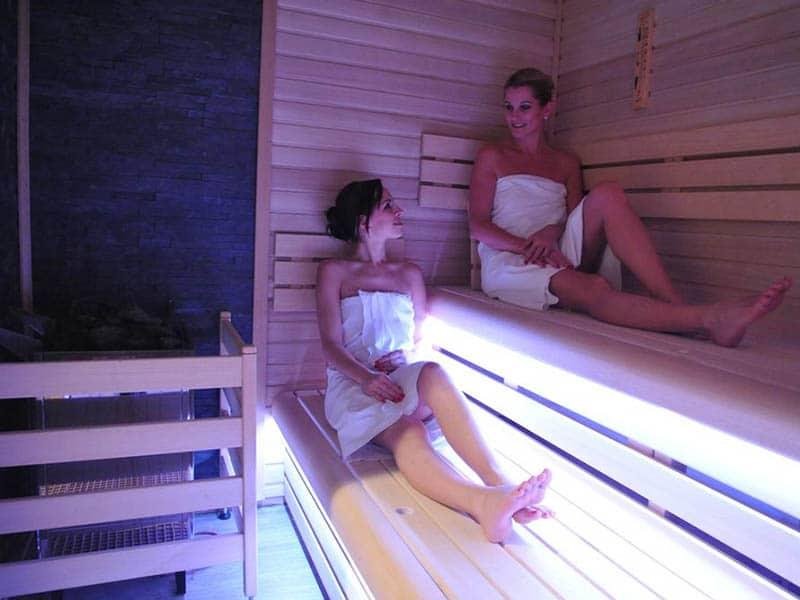 13. Sauna hotelu Cristal Palace=Sauna Hotel Cristal Palace