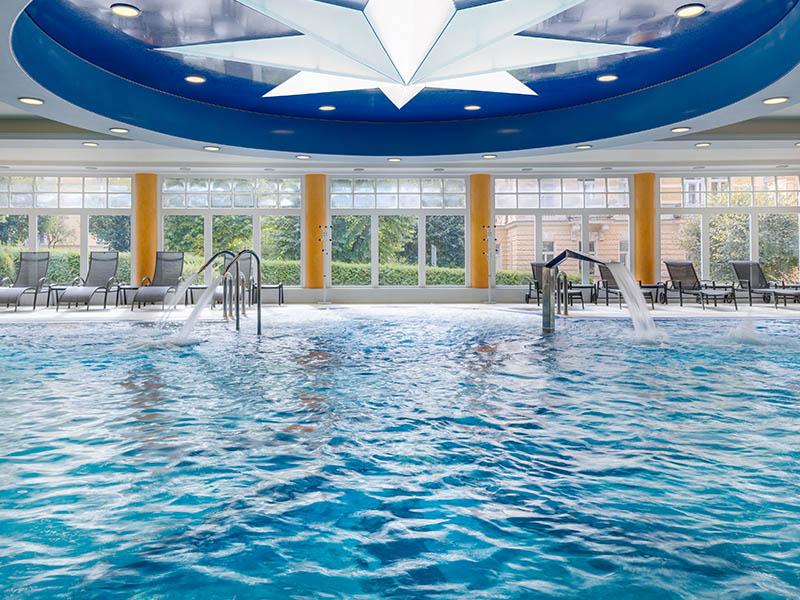 17. Bazén hotel Hvězda=Schwimmbad Hotel Hvězda