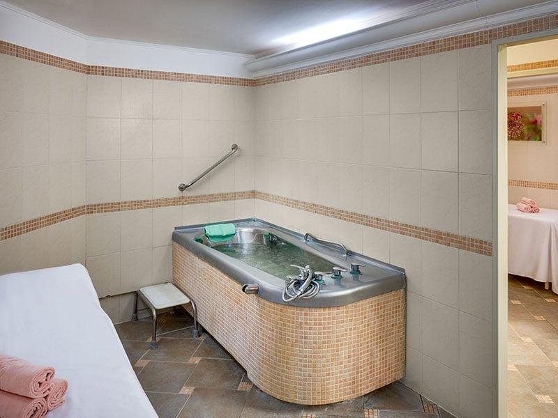 21. Minerální vana hotel Hvězda=Mineralbad Hotel Hvězda