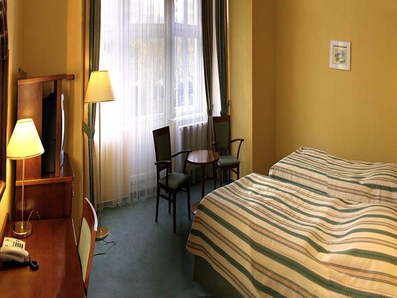 02_Hotel Richard